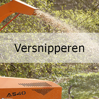 home-versnipperen